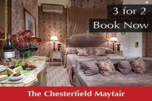 Chesterfield Hotel London