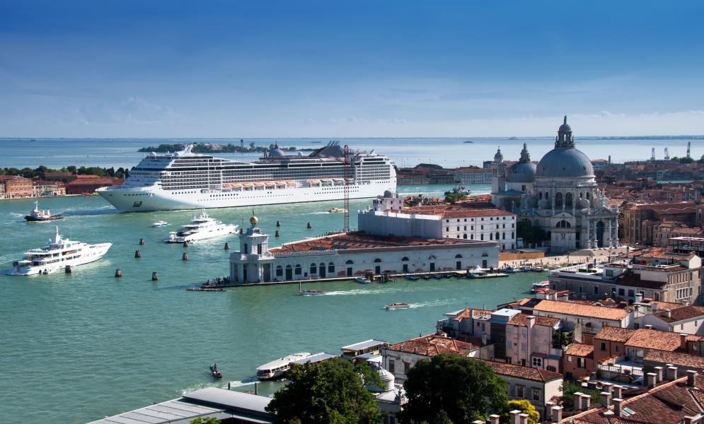 Cruises to Venice