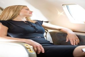 How to upgrade to business class