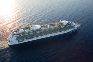 Liberty of the Seas cruise sailings