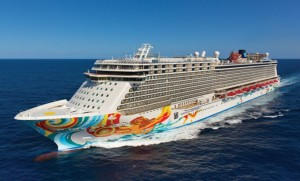 Norwegian Getaway sailings