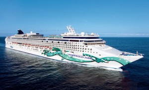 Norwegian Jade special offers