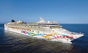 Norwegian Pearl information