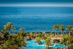 Tenerife Sheraton