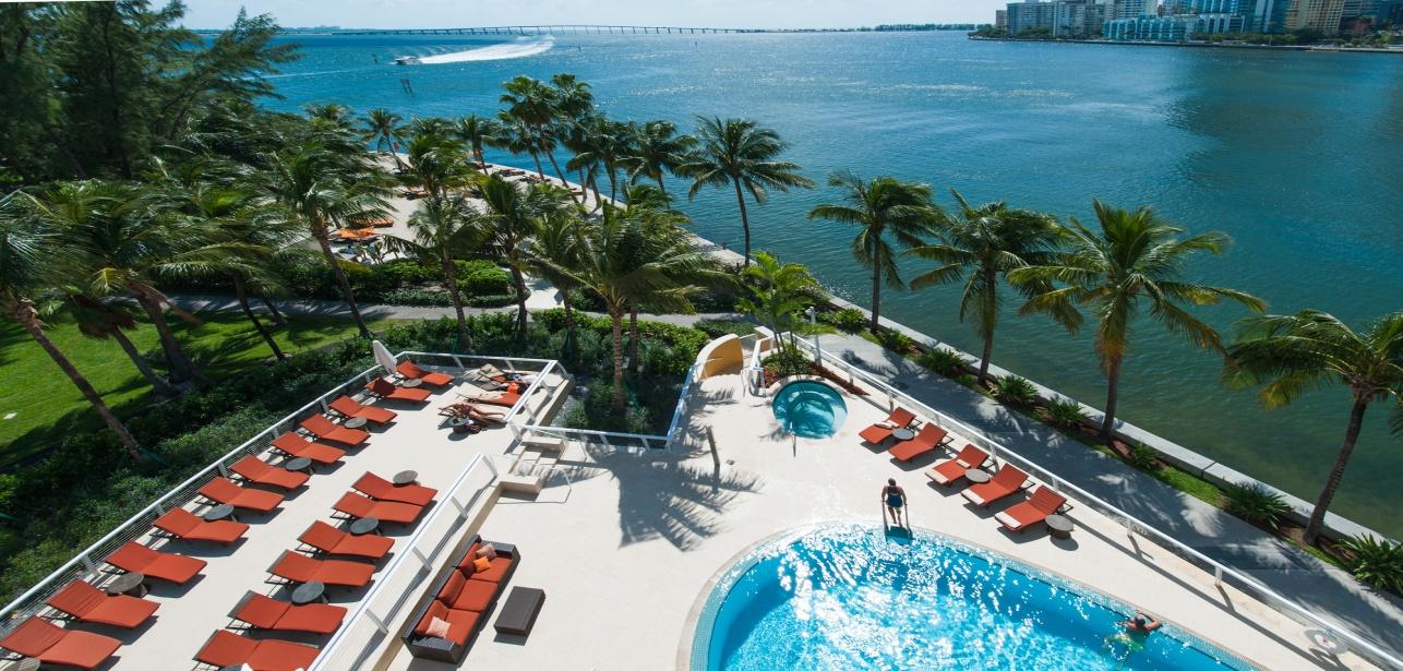Design Suites Miami Beach Triple Room