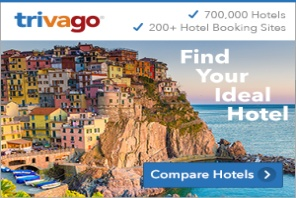 Trivago search engine