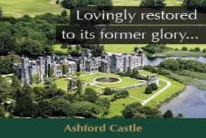 Irish castle hotels