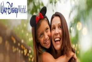 Disneyworld ex Ireland
