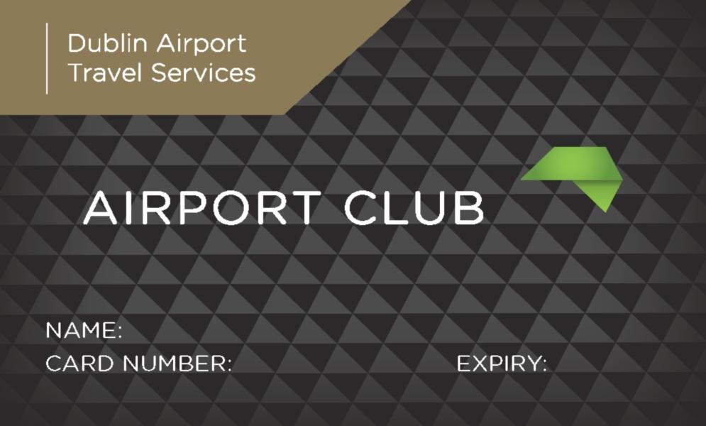 VIP service Dublin airport