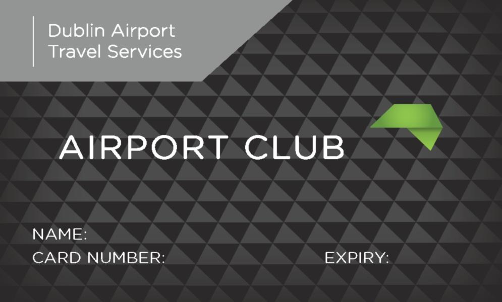Dublin airport long term parking