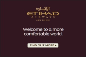 Etihad Airways sale