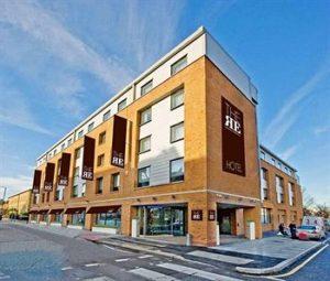 RE Hotel London