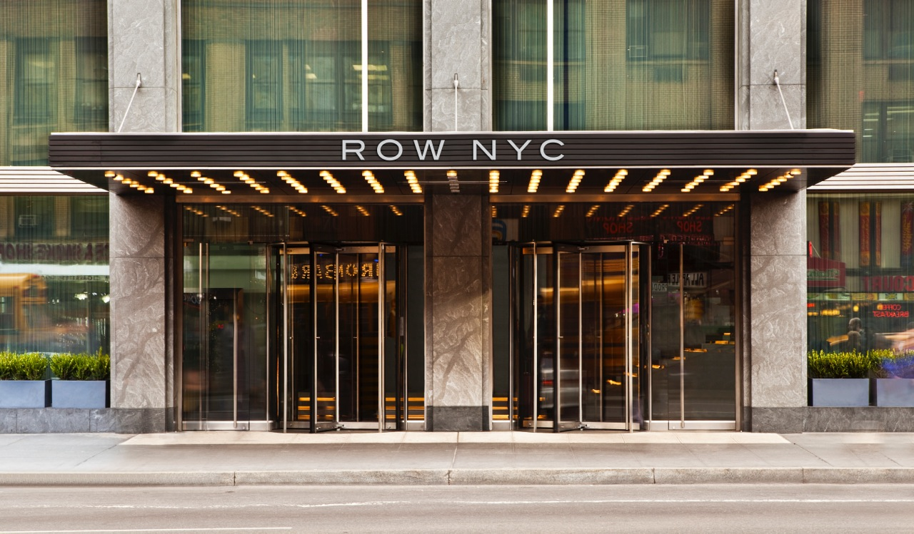 Row Hotel New York