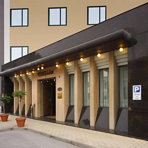 Smart holiday hotel Venice
