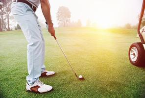 Golf Vacations Holidays