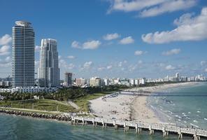 Best beach in Miami