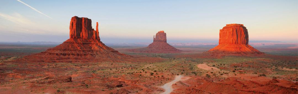 Monument Valley USA Travel
