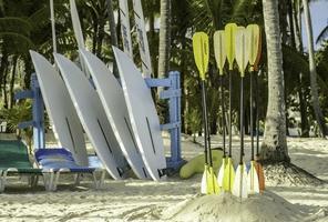 Beach Sports Dominican Republic