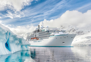 Crystal cruise lines endeavor