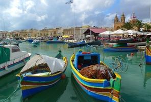 Malta Habour