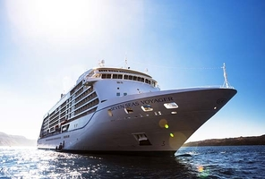 Regent Seven Seas Cruise Lines Voyager