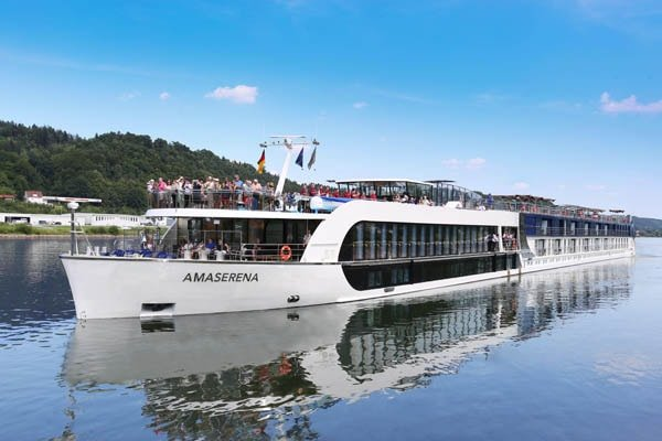 Ama Waterways Ama Serena