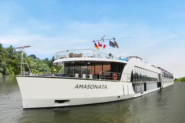 Ama Waterways Ama Sonata