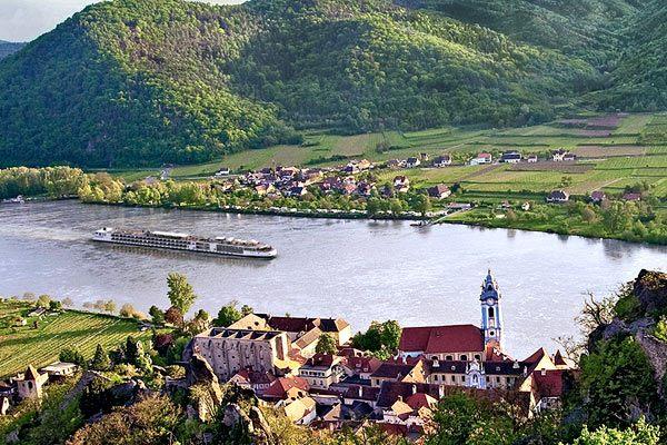 Viking Longship Embla