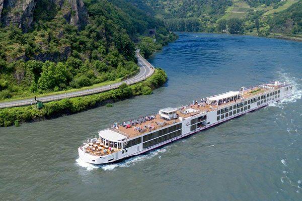 Viking Longship Modi