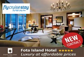 Fota island hotel